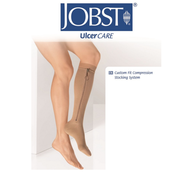 Kompressionsstrümpfe UlcerCARE