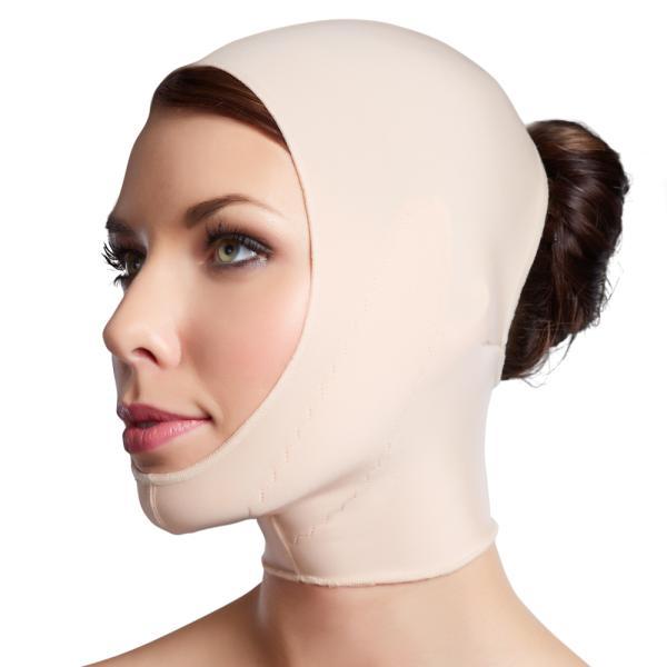 Gesichtsbandage FM Klettverschluss