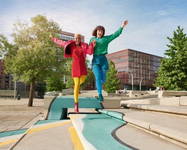 Jobst UltraSheer Trendfarben 2020/21