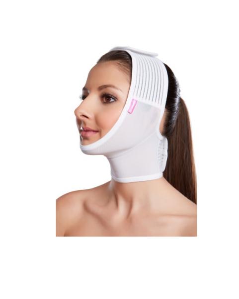 Gesichtsbandage FM extra Klettverschluss