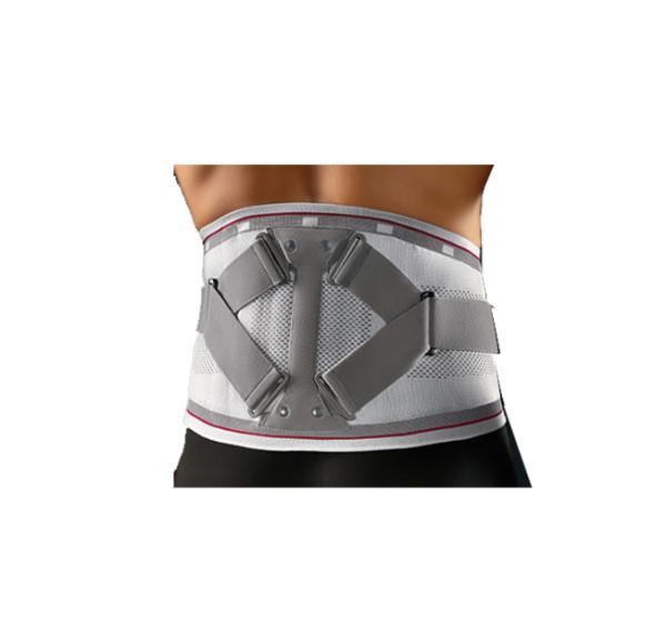 Select Stabilo Rückenbandage mit Pelotte Rückenorthese Rückenstütze Lendenwirbel