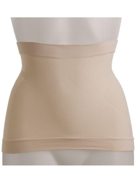Belly Cloud Massage Belt Massagegürtel Miedergürtel Bauchweg Spanx Shapewear