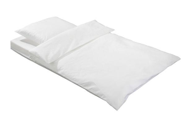 Pulmanova Basic Matratzenbezug Für Allergiker Kaufen Kostenlos