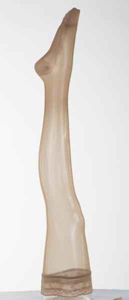 Belly Cloud Damen Stützstrümpfe 70 DEN Krampfadern Kniestrümpfe lange Socken